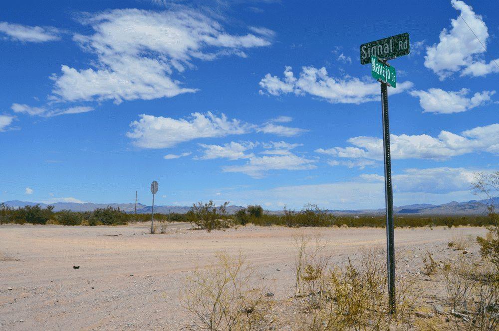 Signal-Road-Street-Sign