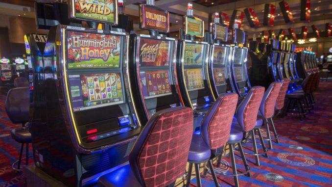 NavajoCounty Gaming