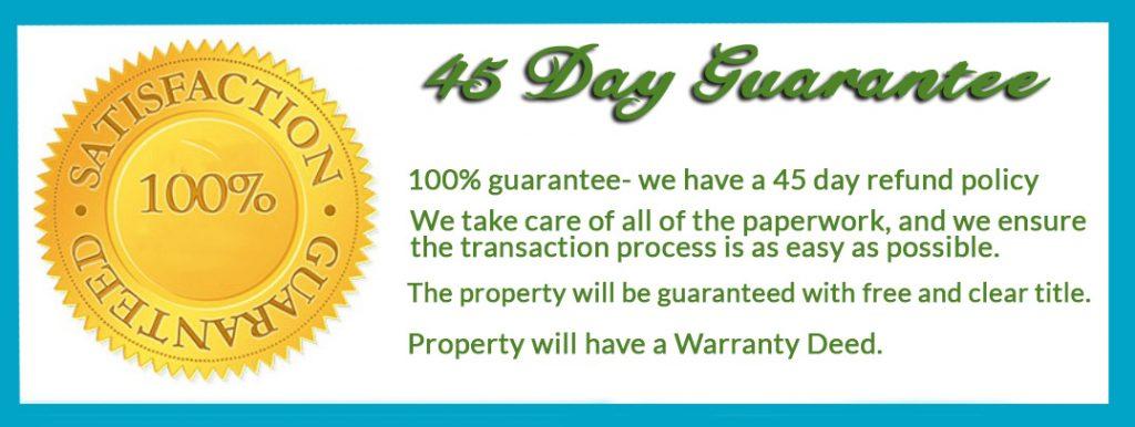 guarantee45day
